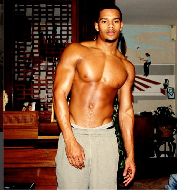 Forrest Tucker, Trey Songz brother NAKED! See it on Manzzle Now! CLICK HERE TO JUMP TO IT!