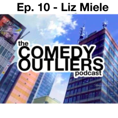 "The Comedy Outliers Podcast's Mike Brown (@yomikebrown) and Brandon Collins (@frodo_blackins) welcome Liz Miele (@lizmiele) creator of the animated webseries ""Damaged""! On this episode they discuss Liz's battles with Dsylexia, her creative process, black people tanning and Brandon's horrible twitter name. Check out Liz's webseries at: http://DamagedWebseries.com/ and her musician sister Emily's website at:www.emilymiele.com!"