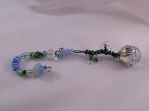 (via Sun Catcher Custom Designed Handmade You by AprilSnowJewelry)