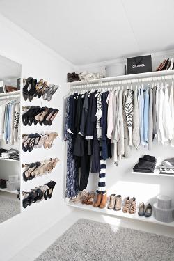 fashion heels shoes white perf dream want Clothes shopping chanel closet designer armani ootd Gucci walkincloset
