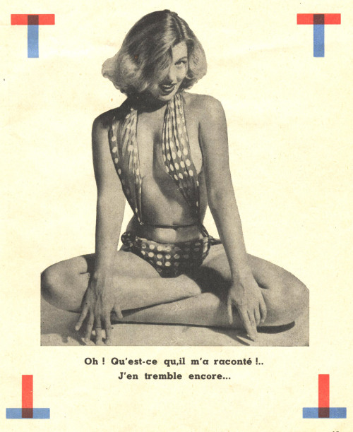(via THE MÜLLER-FOKKER PULPBOT EFFECT: ITSI BITSI PIN-UP BIKINI !)