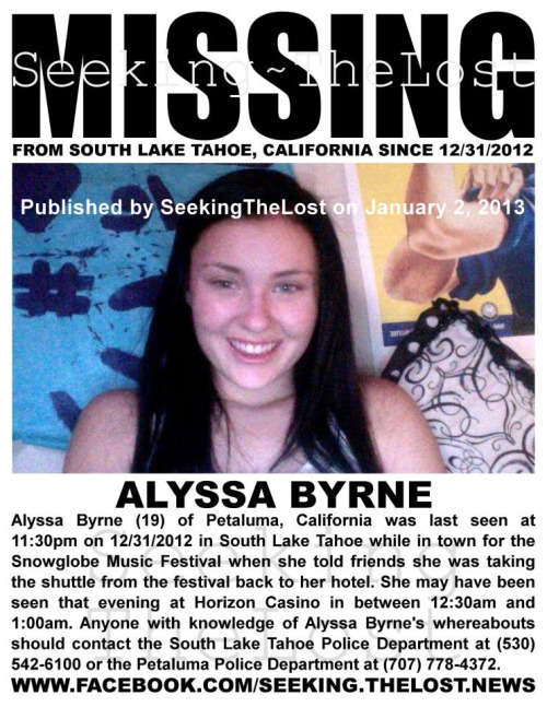kickedfit:  Please reblog and help her get home safe. Keep her in your prayers.