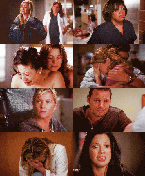 Screencap Meme → Grey's Anatomy + My Emotions [asked by scripted4improv]