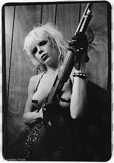 borisbalkan:  Wendy O. Williams 1949-1998 photo by Jonathan Postal