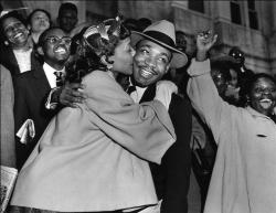 hellogiggles:  HAPPY BIRTHDAY, CORETTA SCOTT KING! by Jessica Tholmer http://bit.ly/ZUWIuz