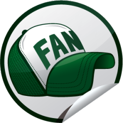 I just unlocked the Fan sticker on GetGlue                      487305 others have also unlocked the Fan sticker on GetGlue.com                  You're a fan! That's a like and 5 check-ins!