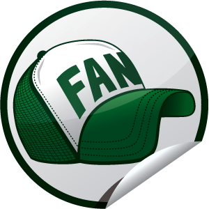 I just unlocked the Fan sticker on GetGlue                      488243 others have also unlocked the Fan sticker on GetGlue.com                  You're a fan! That's a like and 5 check-ins!