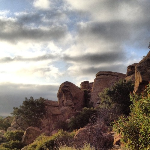 #goodmorning (at Stoney Point)