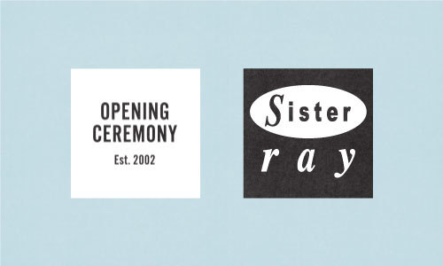 Shoreditch, London Well, the cat's out of the bag: we've got a couple of new neighbors joining us on High Street. By the end of July, Soho's beloved Sister Ray Records and our dear friends at Opening Ceremony will have a pair of new Shoreditch storefronts — right here at Ace Hotel.  Sister Ray's new vinyl-only outpost opens on July 29, and promises to stock stacks of new and used wax across all genres. They'll be throwing an opening bash once the ribbon's cut — we'll let you know once it shapes up. Meanwhile O.C.'s new, Max Lamb-designed pop-up is set to take over 106 High Street — keeping us company with both men's and women's wares.