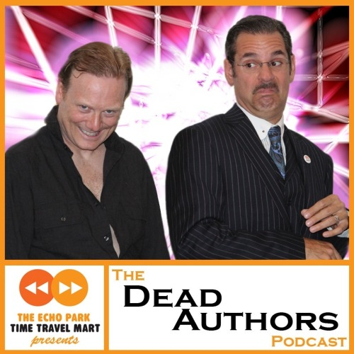 AVAILABLE NOW. The Dead Authors Podcast Chapter 15: The Marquis de Sade, featuring Andy Daly DOWNLOAD. SUBSCRIBE.