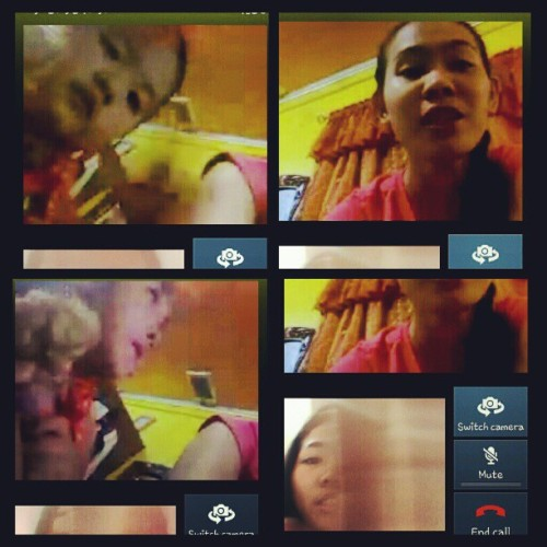 Video call with bieltot.