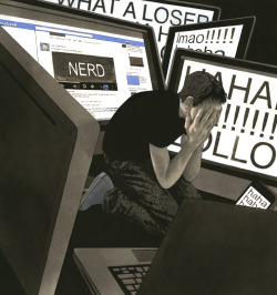 Cyberbullying, California Lawyer Magazine. Edward Kinsella III