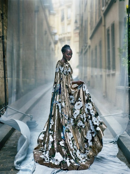 vogue: