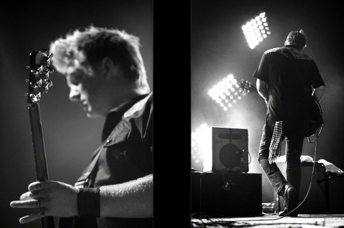 Josh Homme by Dustin Rabin ( Dustin Rabin Photography)