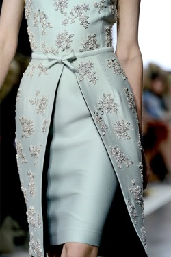 dustjacketattic:  giambattista valli | fall13