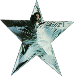 a ringo star for your blog