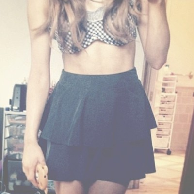 love-ari-grande:  Deleted pics from ariana's instagram