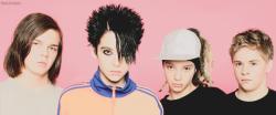edit special top to Tokio Hotel Tom Kaulitz 2009 2005 Bill Kaulitz Gustav Schafer Georg Listing tty