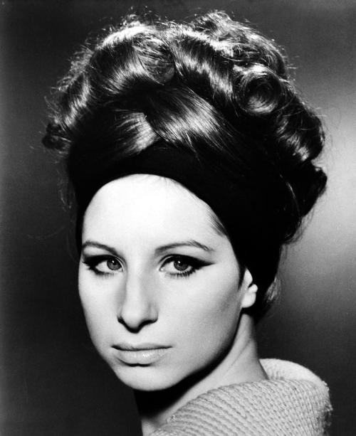 judysgarland:  29/50 photos of Barbra Streisand