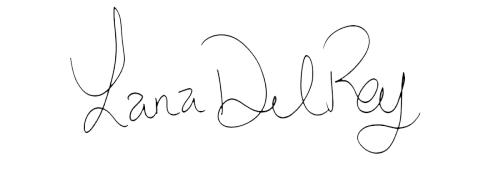 lushclub:  lostkiss:  wistfuhl:  klass-my-ass:  Lana's transparent signature. Don't change the source!x  q'd spring breakin it (feel free to delete)  Best thing ever  ☆