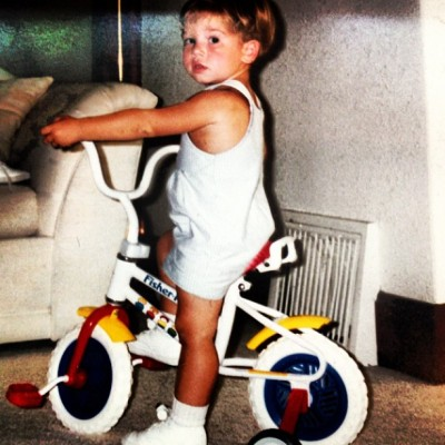 #tbt to my first whip. #ridindirty 😎