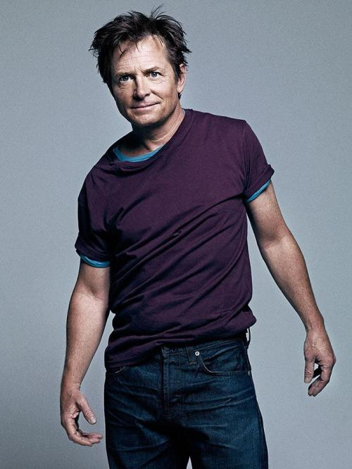ciudadanorabbit:   Michael J. Fox