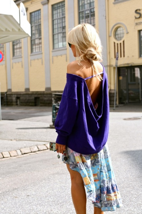 fashionfeenns:  FOLLOW FOR STREET FASHION!
