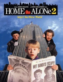 I am watching Home Alone 2: Lost in New York                                      Check-in to               Home Alone 2: Lost in New York on GetGlue.com