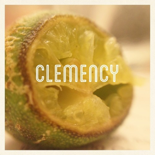 basileespiritu:  CLEMENCY - The one you make lagay on your pansit to make it maasim.