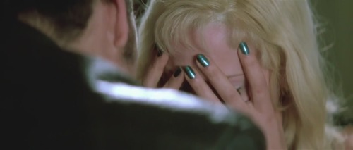 thedoppelganger:   Lost Highway, David Lynch, 1997