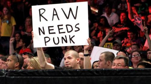 fyeahwrestlingsigns:  Aye it does, but he's happy and resting rn and that's also a good thing.