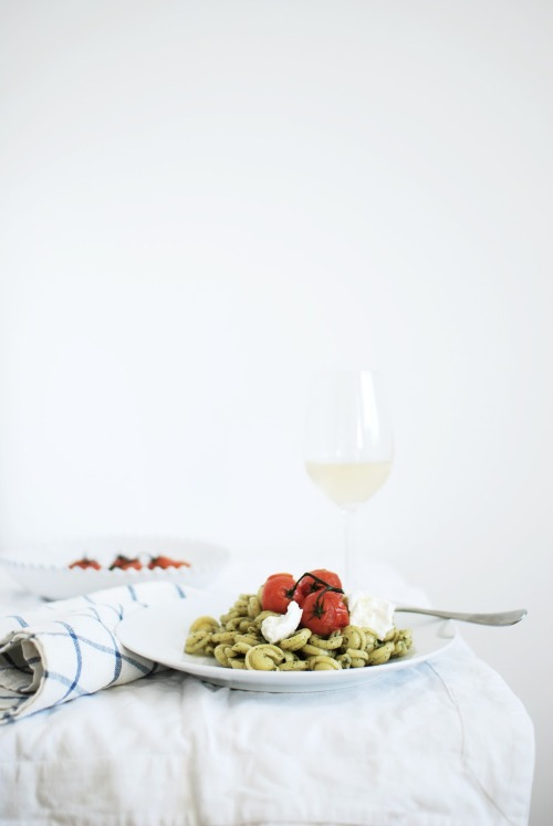 squaremeal:  (via In the mood for food: Simplicity)