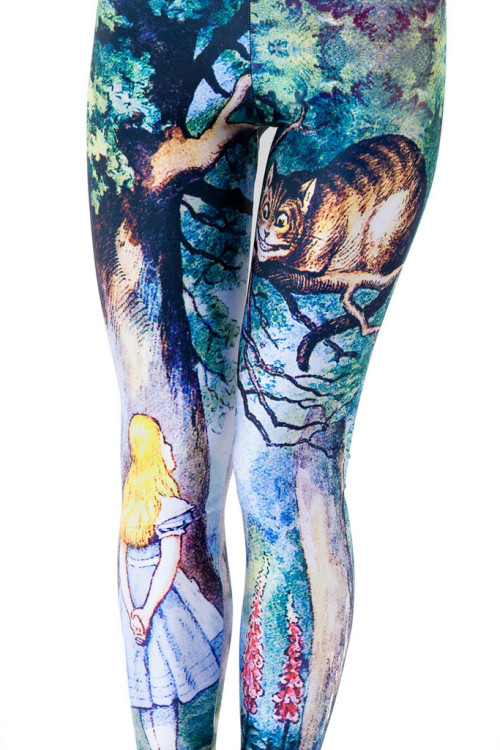 unicornkween:  I am in love with these leggings that were recently released. o-o So if anyone wants to spoil me for my birthday that's in 9 days….  A gift voucher to black milk clothing would be purrrrfect. And persons who get me gift vouchers get special special photosets/gifsets if the purchase is $50 or more~ X3 Gift vouchers can be purchased here and be sent to unicornkween@gmail.com