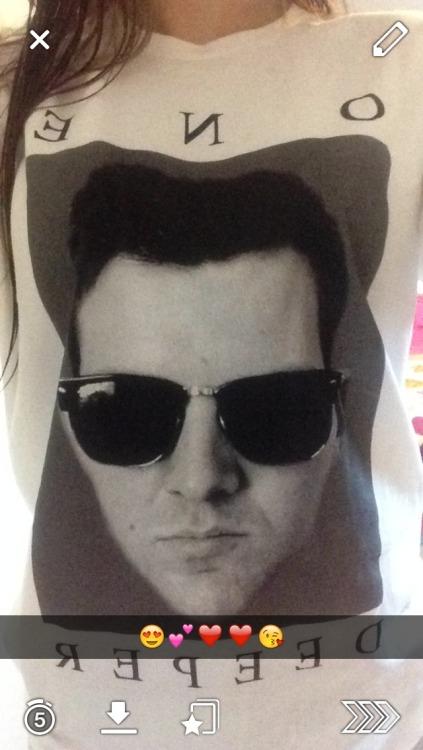 I love this shirt sooo much