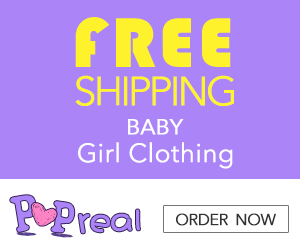 Popreal Cheap Kids Clothes Sales
