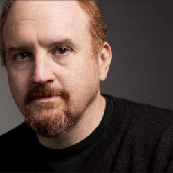 I'm watching Louis C.K.: Oh My God                        11 others are also watching.               Louis C.K.: Oh My God on GetGlue.com