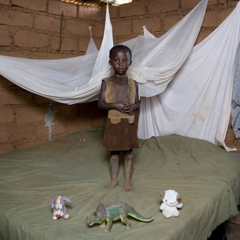 Photos of Children From Around the World With Their Most Prized Possessions Check out the gallery and full story here.