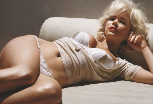 Belle Du Jour Michelle Williams