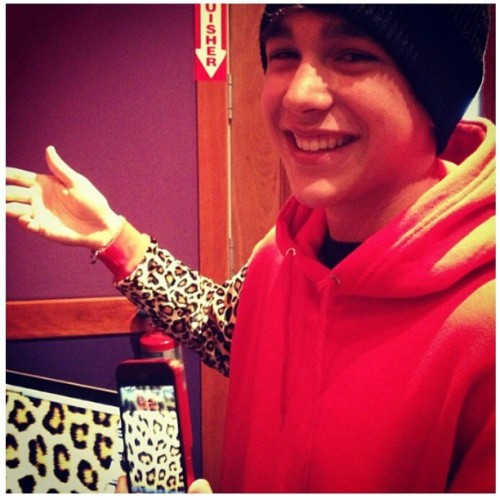 theameezycrew:  Sexy (: #AustinMahone #Mahomie #Mahone #Austin