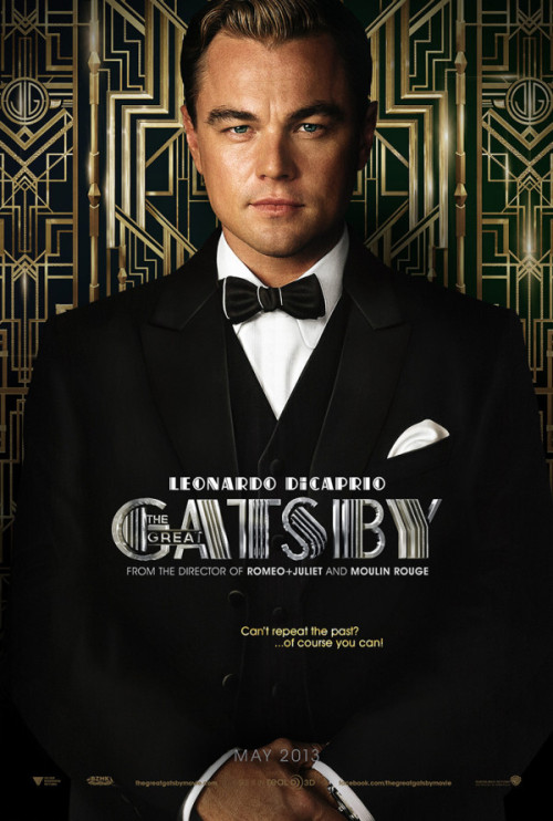 79/2013 Movie List 212. The Great Gatsby (2013) A Midwestern war veteran finds himself drawn to the past and lifestyle of his millionaire neighbor.   Director:  Baz Luhrmann  Writers:  Baz Luhrmann (screenplay), Craig Pearce(screenplay), 1 more credit »  Stars:  Leonardo DiCaprio, Joel Edgerton, Tobey Maguire |See full cast and crew