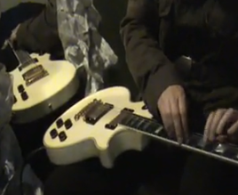 socksonanoctopus:  Inspector Gadget Theme Played Lap-Tap Guitar Style  Inspector gadget was one of my favorite shows by far when I was a kid. The film version with Mathew…  View Post