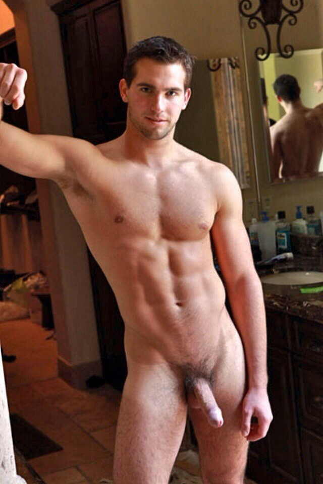 Hot Naked Muscle - Hot young muscle