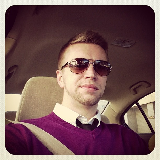 Headed to my first buyer consultation! #photos #me #selfie #tgif #friday #gay #kw #igers #igdaily #igaddict #iphone5 #filter