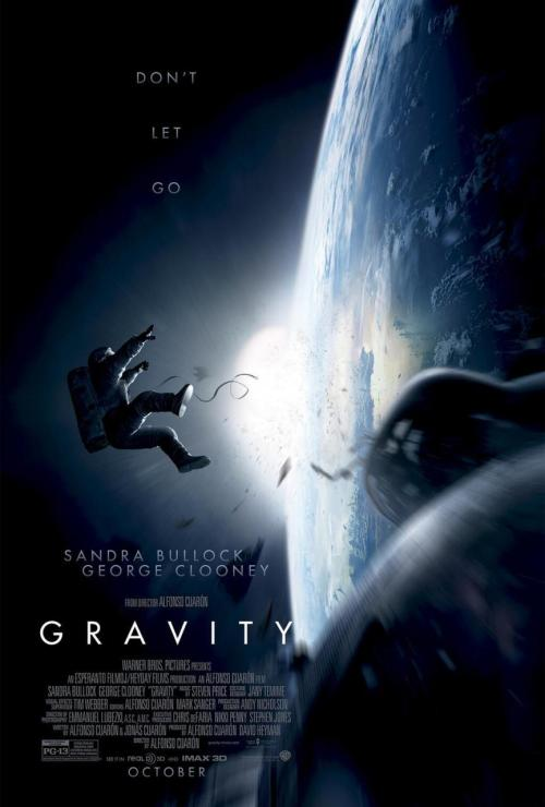 gravity. [trailer park.]This is one of those movies where it feels like I've been reading about it forever. Finally, a…View Post