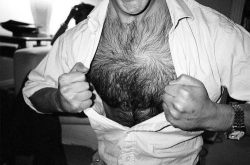 hot4hairy:  COLLAR COLLECTION  H O T 4 H A I R Y  Tumblr |  Tumblr Ask |  Twitter Email | Archive | Follow HAIR HAIR EVERYWHERE!