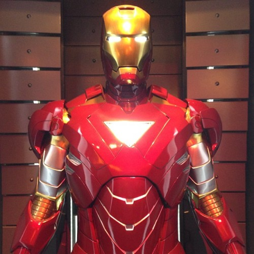#ironman #comics #marvel #awesome