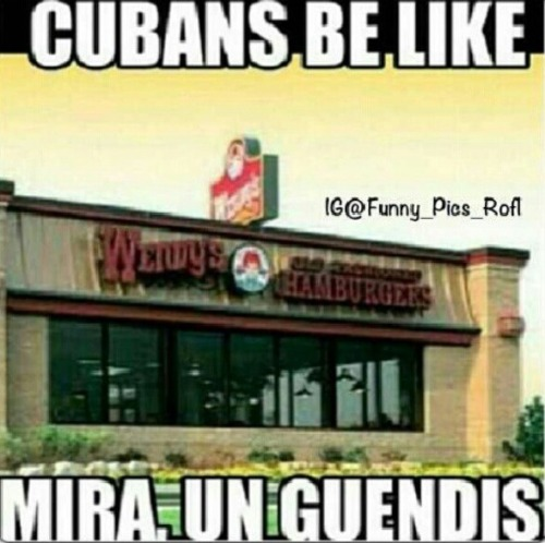 ayleenwithit:  Ahh gotta love my Cuban culture