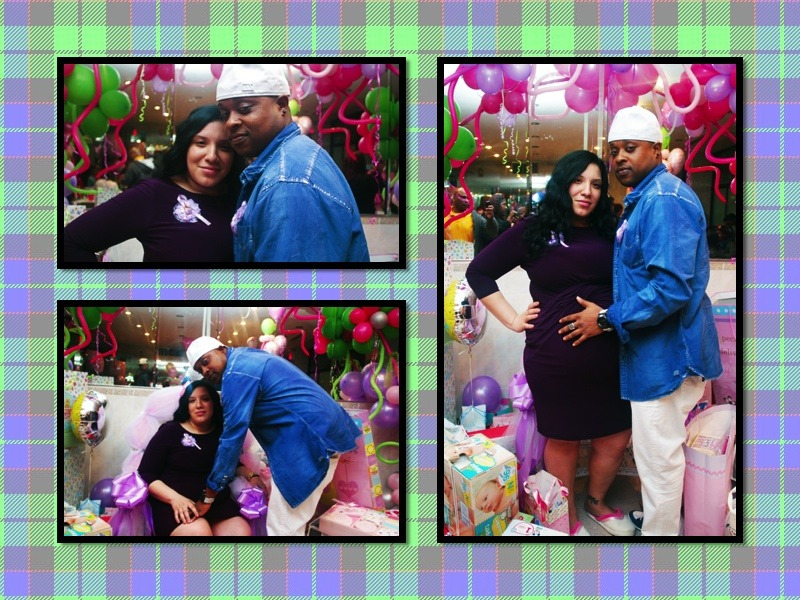 To see more pics from the baby shower click the pic above
