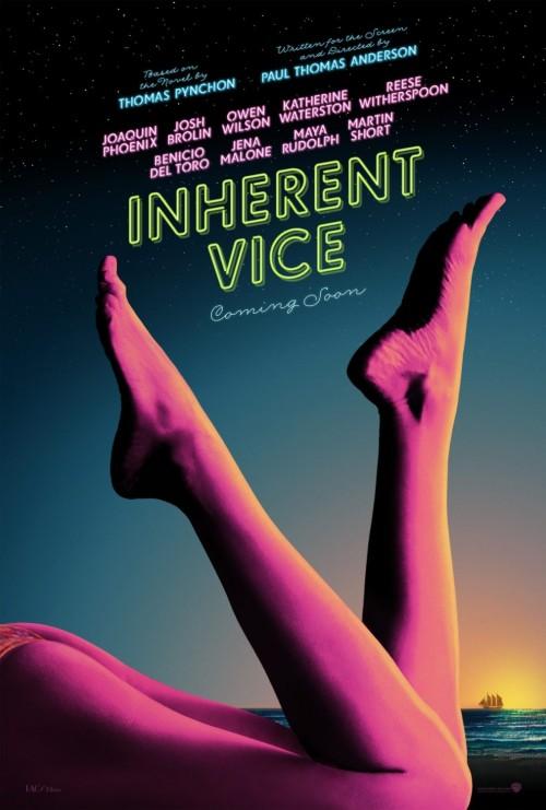 fuckyeahmovieposters:  Inherent Vice
