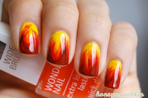 (via Fire Nails | honeymunchkin)